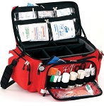 MedPac 4800 Medical Bag in Navy