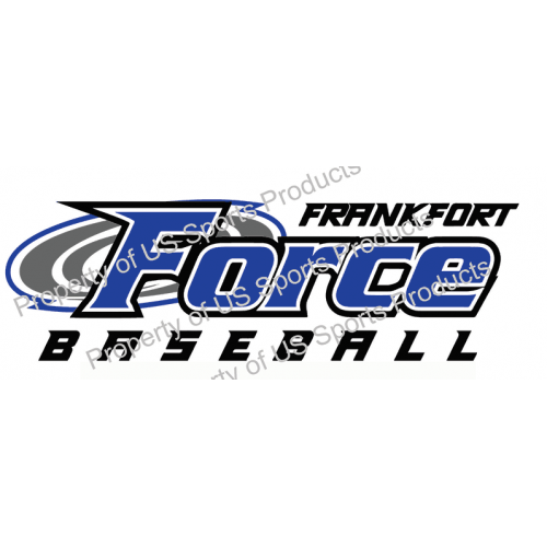 Frankfort Force Baseball