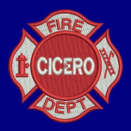787e0b96cfb Cicero Local 717 - Bayside USA Made 8.5