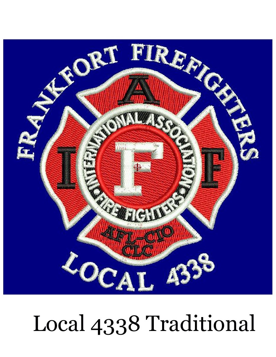 Frankfort Firefighters Local 4338