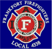 Frankfort Local 4338
