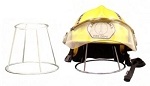 Ready Rack Helmet Holder