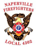 Naperville Local 4302 Firefighters