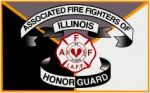 Associated Fire Fighters of Illinois Honor Guard