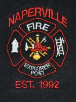 Naperville Fire Explorer Post