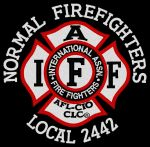 Normal Firefighters Local 2442