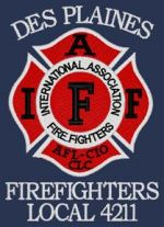 Des Plaines Firefighters Local 4211