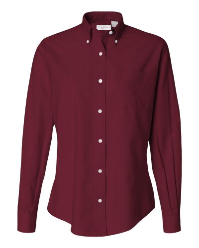ISFSI - Ladies Oxford Dress Shirt