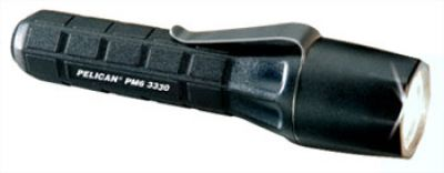 Pelican PM6 3330 LED Flashlight
