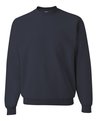 Navy Pier Fire-EMS - Jerzees Crewneck Sweatshirt
