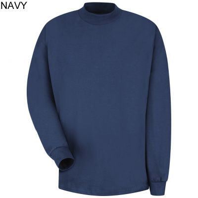 Navy Pier Fire-EMS - Mock Turtleneck