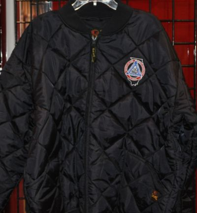 ISFSI - Game Sportswear Jacket - The Bravest