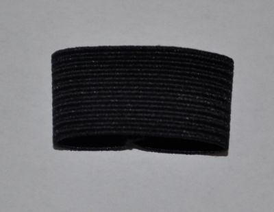 Black Mourning Band