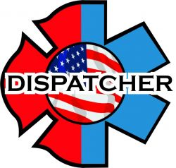 Dispatcher Decal