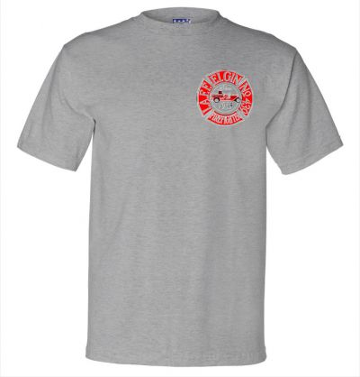 Elgin Local 439 - Bayside Union Made Short Sleeve T-Shirt
