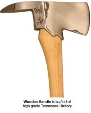 Firefighter Axe - JP Special 28 in. Pickhead Axe
