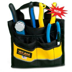 Bunker Tool Pouch Organizer