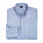 Elgin Local 439 - Union Line Union Made Oxford Short Sleeve Shirt