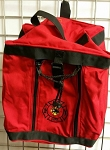 Fire Department Class A Shoe/Hat Bag