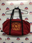 Firefighter Duffle Bag