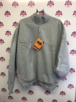 5.11 Tactical 1/4 Zip Job Shirt Sweatshirt Size Men's Large