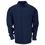 5.11 Professional Navy Long Sleeve Polo Size XLarge 42056