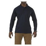 5.11 Performance Long-Sleeve Polo 72049 Size Large