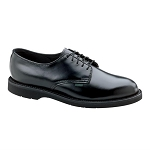 834-6027 Thorogood Classic Leather Oxford Size 10 M