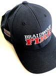 Braidwood Fire Department - Flex Fit Hat