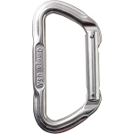 Non-Locking Carabiner