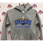 Frankfort Eagles YOUTH Gildan Heavy Blend Hooded Sweatshirt
