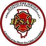 IFSAP- Round Decal