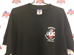 Winfield Professional Fire Fighters 5024 - Bayside Union-Made Short Sleeve T-Shirt