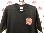 Frankfort Firefighters Local 4338 - Bayside Short Sleeve T-Shirt