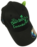 St. Baldrick's Foundation FlexFit Baseball Cap