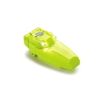 Pelican 2220 VB3 LED Flashlight in Hi-Vis Lime