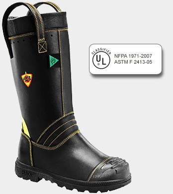 HAIX Womens Fire Hunter Xtreme
