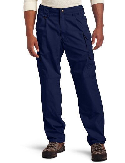 5.11 Tactical Pro Pant in Navy Size W38/L32