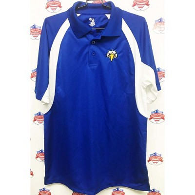 Frankfort Eagles Badger - Hook Performance Sport Shirt Polo