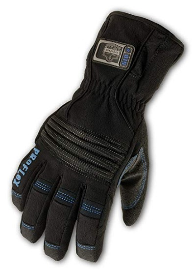 Ergodyne Proflex 819 Thermal Waterproof Work Gloves XL Size 10