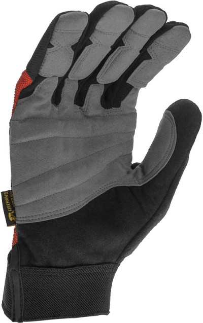 Dragon Fire Rope Rescue Gloves