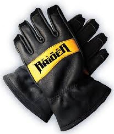 Fire Raider - Advanced Structural Firefighting Glove