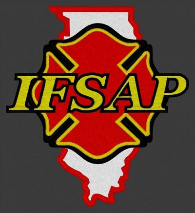 IFSAP - Decal