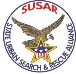"4"" SUSAR Patch"